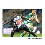 Futebol - Boavista-1 Sporting-1