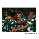 Futebol - Sporting-1 FC Famalicão-2
