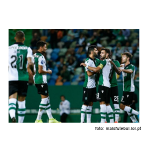 Futebol - Sporting-1 Rio Ave-2