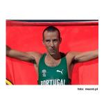 É nosso o mais velho medalhado de sempre em Mundiais de Atletismo!