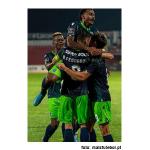 Futebol - Desp. Aves-0 Sporting-1