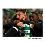 Futebol - Sporting-2 Lask Linz-1