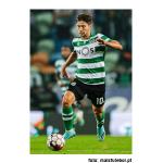 Futebol - Sporting-3 V. Guimarães-1