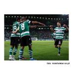 Futebol - Sporting-4 PSV Eindhoven-0
