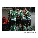 Futebol - Paços de Ferreira-1 Sporting-2