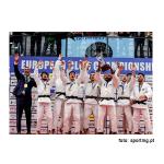 Judo - Sporting-3 Yawara-Newa-2 - Somos bicampeões europeus!