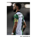 Futebol - Gil Vicente-0 Sporting-2