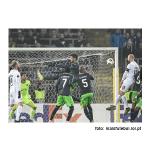 Futebol - LASK Linz-3 Sporting-0