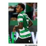 Futebol - Gil Vicente-3 Sporting-1
