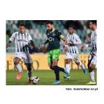 Futebol - V. Setúbal-1 Sporting-3