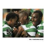 Futebol - Sporting-1 Marítimo-0