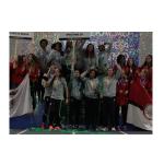 Atletismo - Campeãs nacionais de pista coberta!
