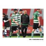 Futebol - Sp. Braga-1 Sporting-0