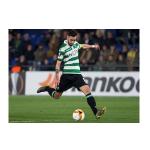 Futebolista do mês de Janeiro de 2020 - Bruno Fernandes