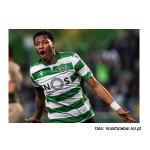 Futebol - Sporting-2 Boavista-0