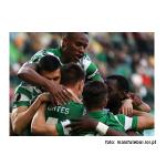 Futebol - Sporting-3 Basaksehir-1