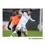 Futebol - Basaksehir-4 Sporting-1 ap