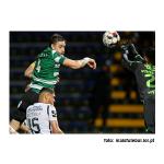 Futebol - Famalicão-3 Sporting-1