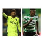 Futebolista do mês de Julho de 2020 - Max e Nuno Mendes