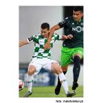 Futebol - Moreirense-0 Sporting-0