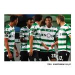 Futebol - Sporting-2 Gil Vicente-1