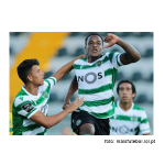 Futebol - P. Ferreira-0 Sporting-2