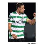 Futebolista do mês de Setembro de 2020 - Coates