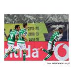 Futebol - Portimonense-0 Sporting-2