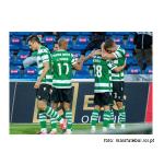 Futebol - Santa Clara-1 Sporting-2