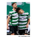 Futebol - Sporting-1 Sp. Farense-0