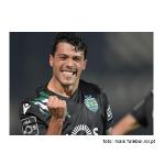 Futebol - FC Famalicão-2 Sporting-2