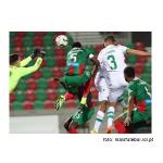 Futebol - Marítimo-2 Sporting-0