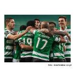 Futebol - Sporting-2 Sp. Braga-0