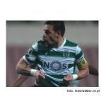 Futebol - Gil Vicente-1 Sporting-2
