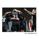 Futebol - Marítimo-0 Sporting-2