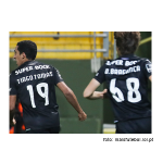 Futebol - Tondela-0 Sporting-1