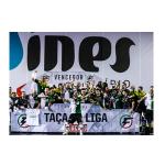 Futsal – Sporting-6 Benfica-2 – Conquistámos pela 3ª vez a Taça da Liga!