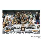 Basquetebol - Sporting-83 Imortal-59 - Conquistámos a Taça de Portugal!