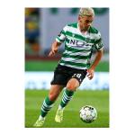 Futebolista do mês de Maio de 2021 – Pote