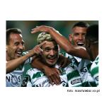 Futebol - Sporting-5 Marítimo-1