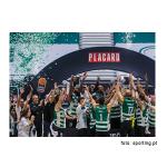Basquetebol - Sporting-86 FC Porto-85 - Campeões nacionais, 39 anos depois!