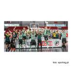 Futsal - Benfica-2 Sporting-6 - Somos Campeões Nacionais!