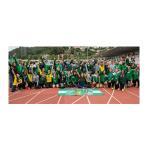 Atletismo - Campeãs Nacionais pela 11ª vez consecutiva!