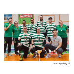Goalball - Sporting-15 ACAPO Lisboa-5 - 4ª Taça de Portugal consecutiva!