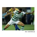 Futebol - Estoril-0 Sporting-1
